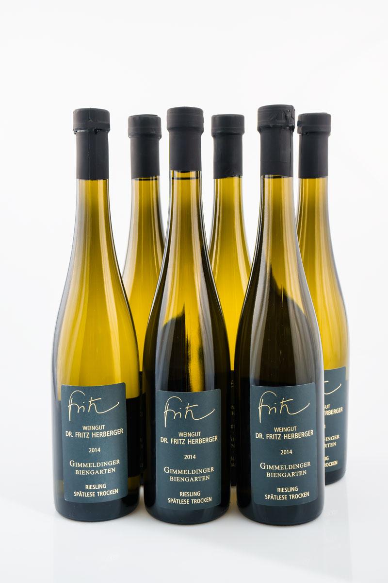 Fritz Gourmet Paket - 6 Flaschen zum Preis von 5